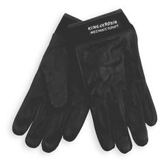 KK Gloves black L