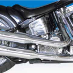 Fat Shots für Softails mit Right Side Drive, Mean Mother Fat Shots RSD